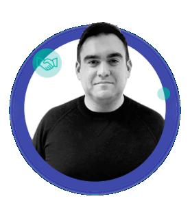 Erik Marx - Digital Marketing Services