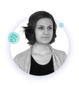 Nevena Ganeva - Digital Marketing Services
