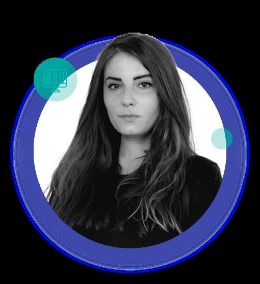 Yuliya Kostadinova - 2021 website design trends you need to know about
