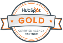 hubspot gold agency partner - About