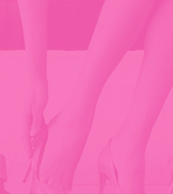 Award-winning stiletto brand wins big online