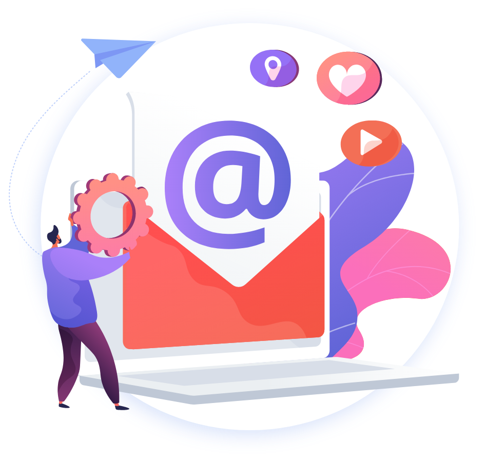 emai marketing automation - The Brainy guide to email nurturing: How to follow up your marketing campaigns with effective email nurturing activity