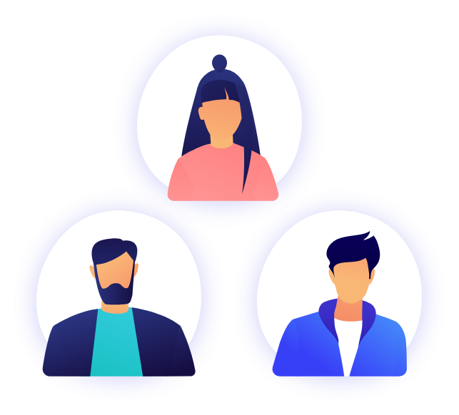 personas - The Brainy guide to email nurturing: How to follow up your marketing campaigns with effective email nurturing activity