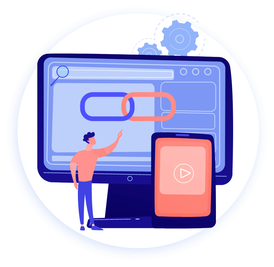 link building - Digital PR Services