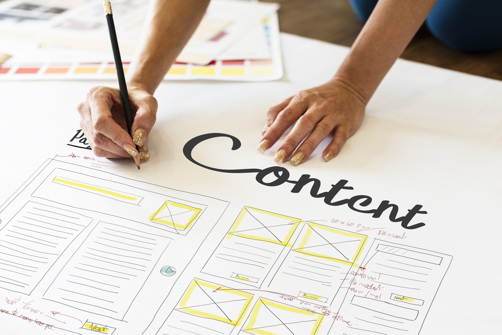 How to Create a Content Marketing Funnel That Actually Works